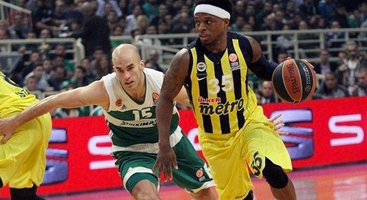 #SPOR Maça dakikalar kala Fenerbahçe'de Dixon şoku!: Fenerbahçe Euroleague'de bugün Barcelona Lassa ile karşılacak. Fenerbahçe'nin maç…