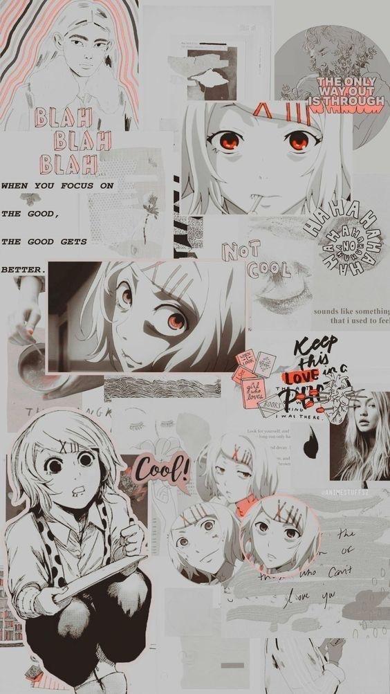 animescapes