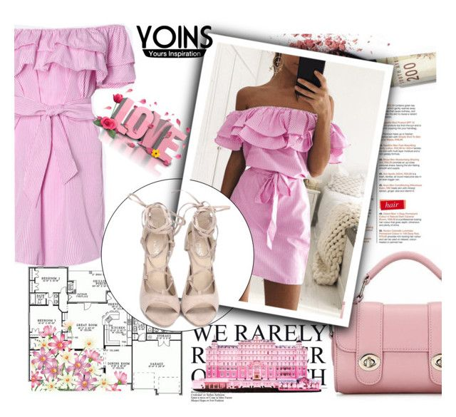 """Yoins 1"" by difen ❤ liked on Polyvore featuring yoins, yoinscollection and loveyoins"