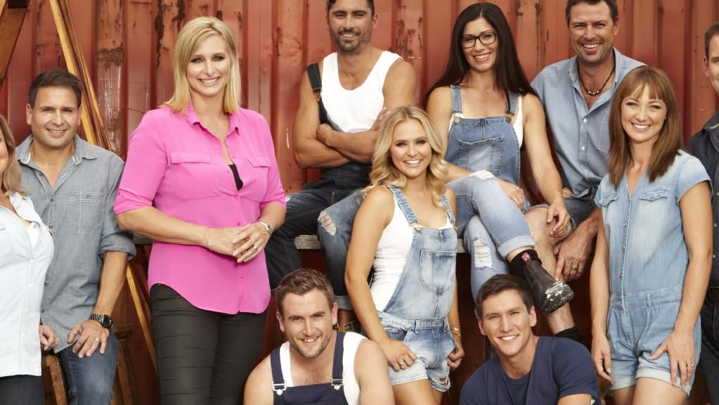 Shows Such As House Rules Have Inspired Aussies To Renovate