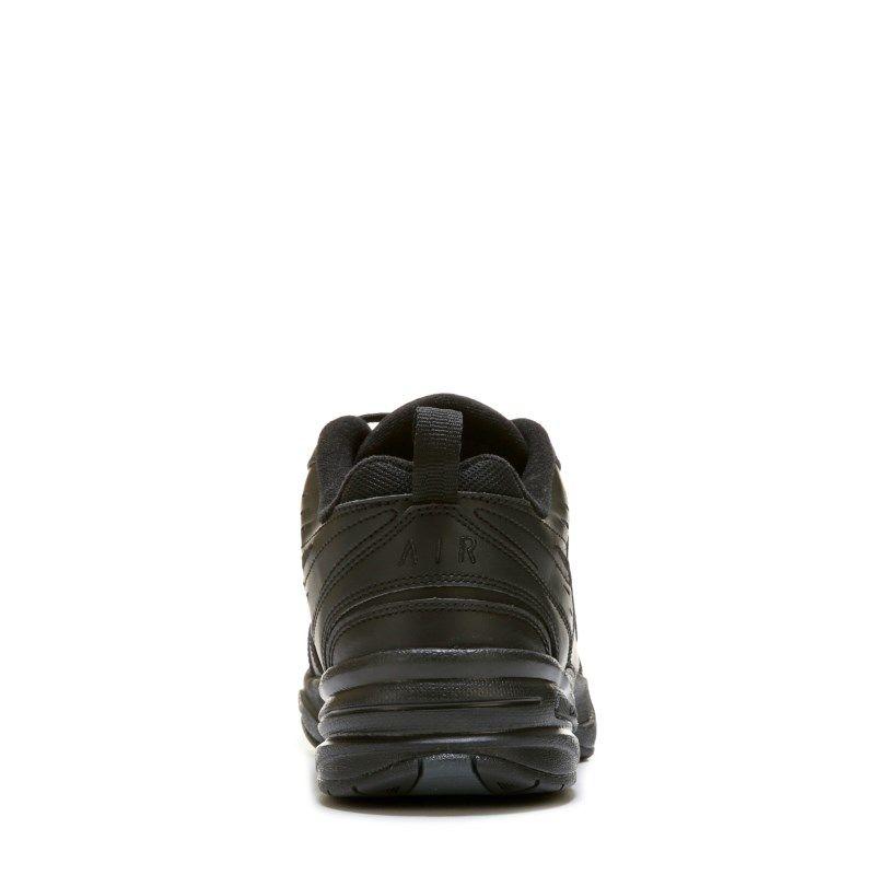 42a67b1d4d1 Nike Men s Air Monarch IV X-Wide Training Shoes (Black  Black) - 13.0 4E