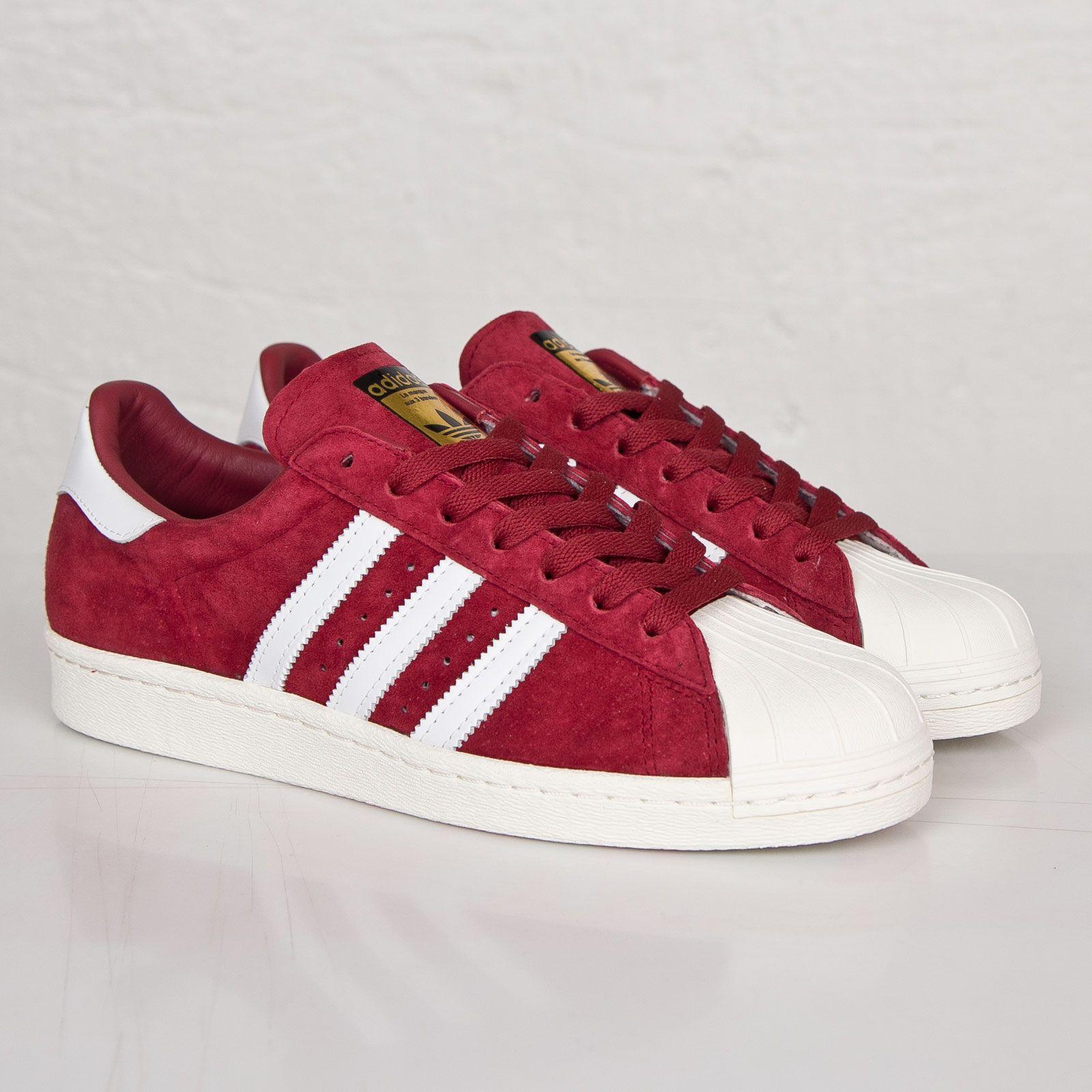 Adidas Superstar 80s Deluxe Suede     Footwear   Pinterest     Adidas 0cb343