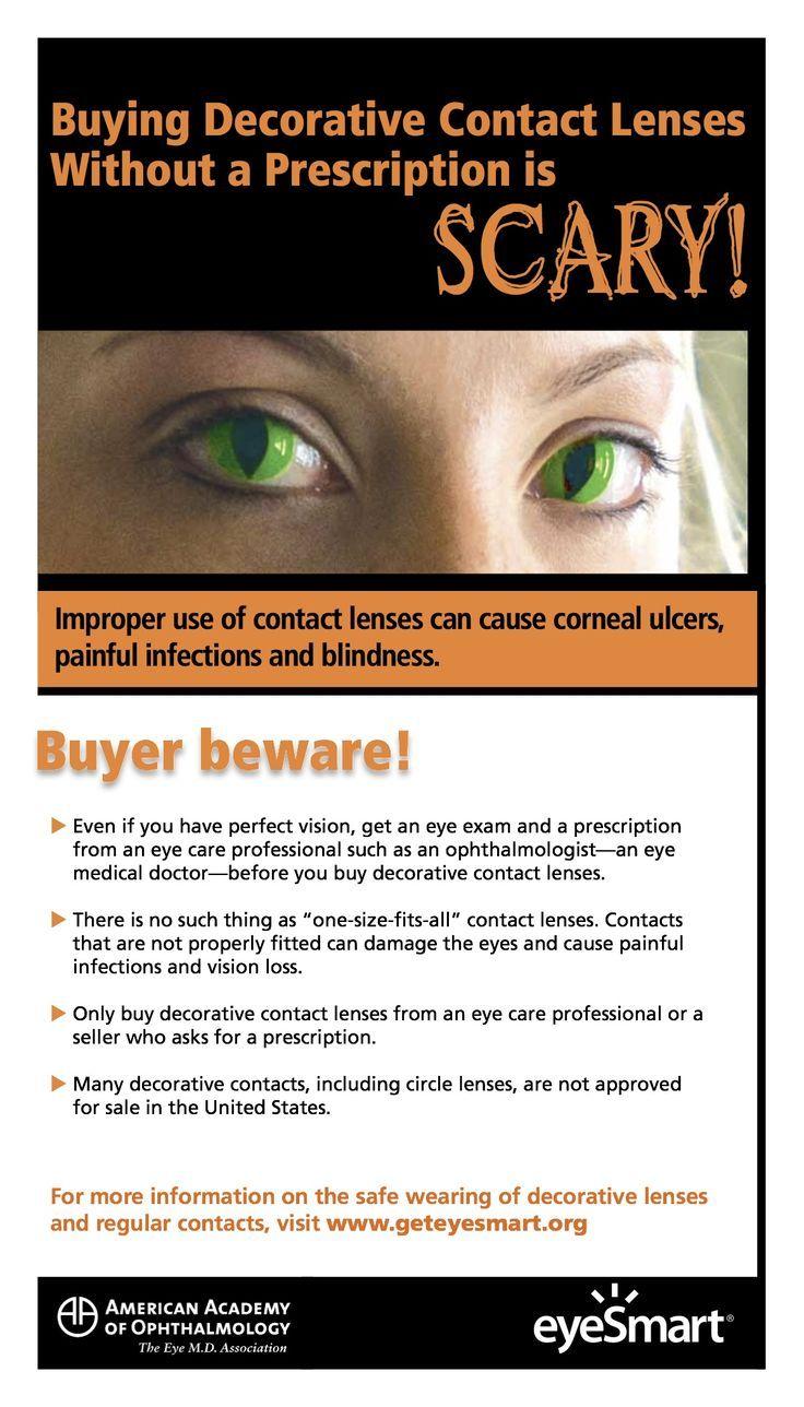 Buyer Beware ! .With Halloween just around the corner its