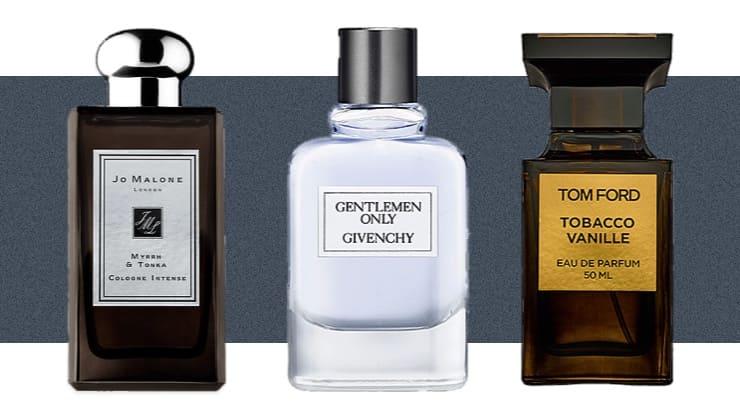 افضل عطر رجالي نقدم لكم مراجعة لأفضل 9 عطور رجالي لعام 2020 Men Perfume Perfume Bottles Perfume