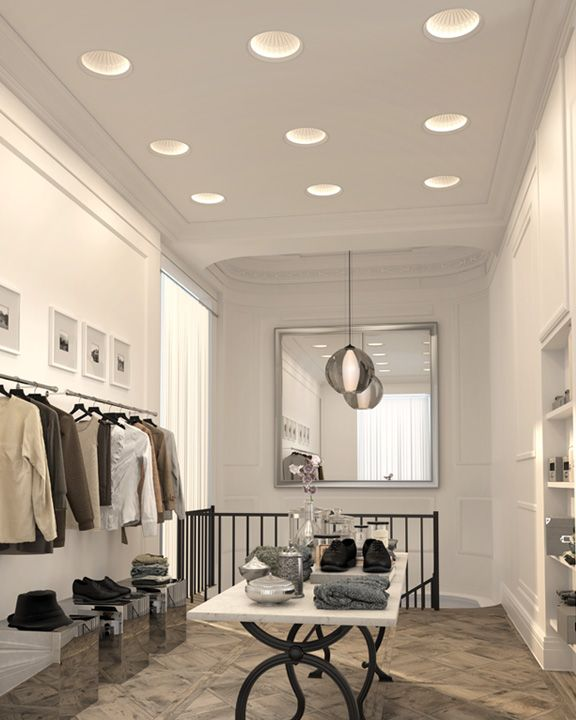Bedroom Track Lighting: Redefining Recessed Lighting: A Q&A With Sean Lavin Of
