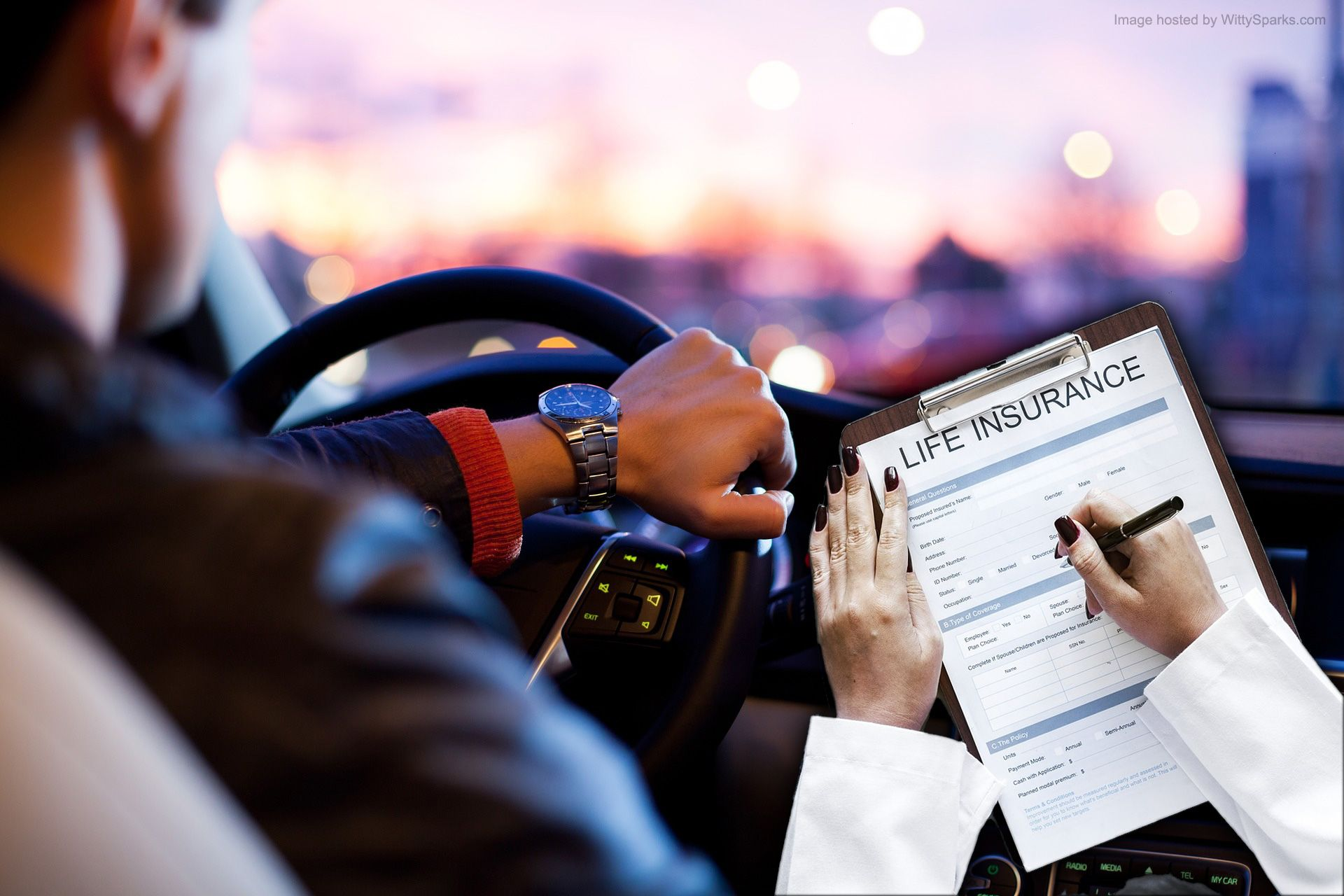 Driver Insurance in USA: Best Practices for Being Secured ...