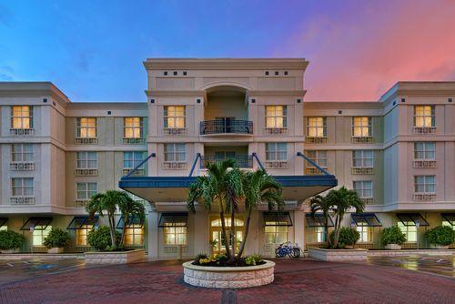 Sarasota Hotels Hotel Indigo In Florida