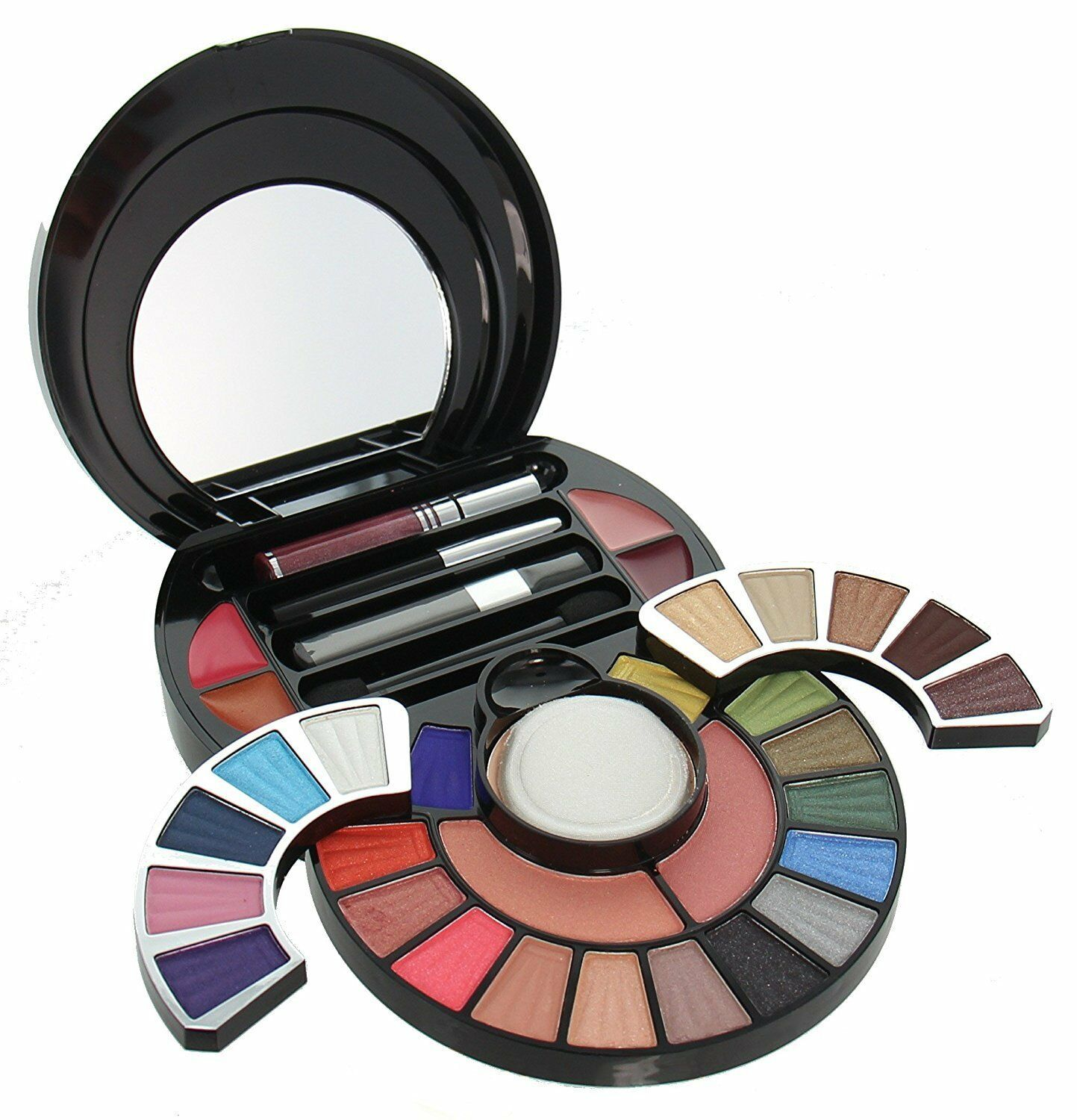 Br Portable All In One Makeup Kit Ebay Makeup Kit Top Makeup Products Eyeshadow Makeup
