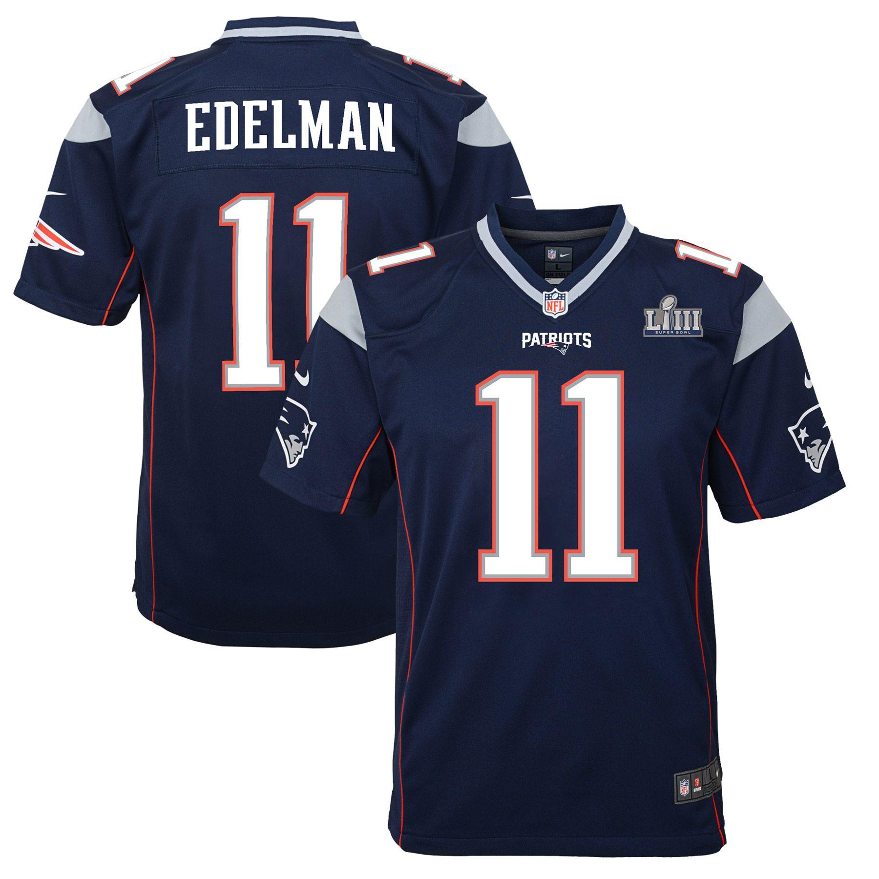 Buy New England Patriots Super Bowl LIII Champions Dog T-Shirt - Gray at  Walmart.com  f2e6103a1