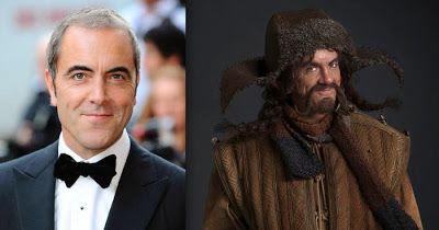 les mieux notés dernier Vente au rabais 2019 nouveau sélection Les acteurs de The Hobbit sans costume | Hobbit