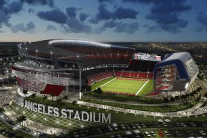 Kroenke S Play Put Two Franchises On Notice Los Angeles Chargers