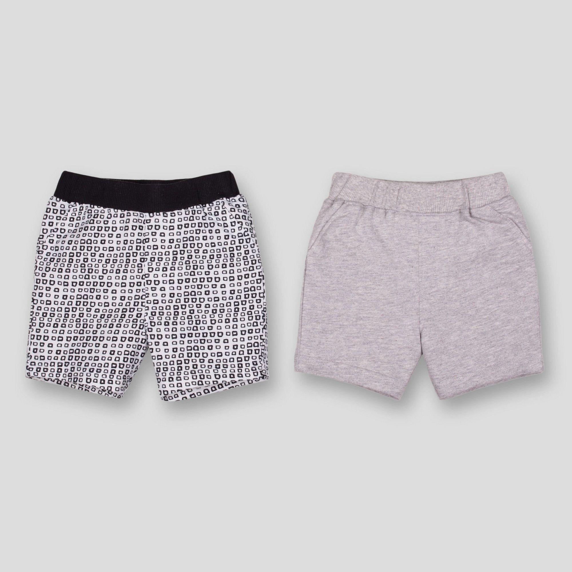 Unisex Shorts Lamaze Organic Baby Organic Baby//Toddler Girl Boy