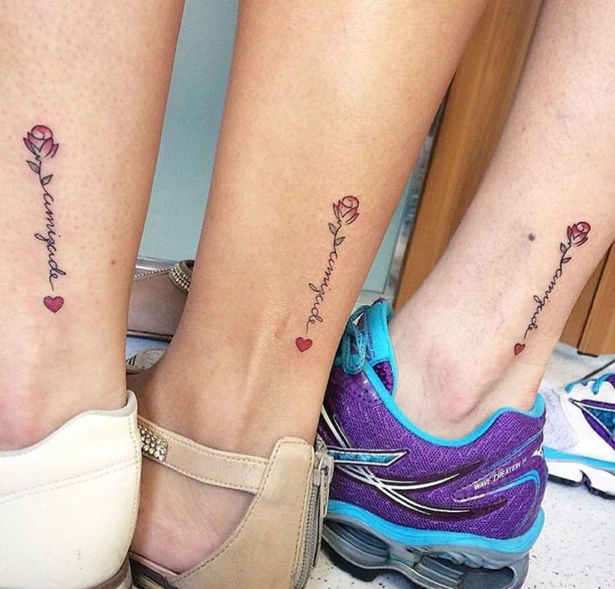 Pin De Heike Huismann Em Tattoos Tatuagem Feminina Para
