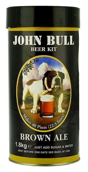 10 John Bull Ideas Beer Kit Bull Beer