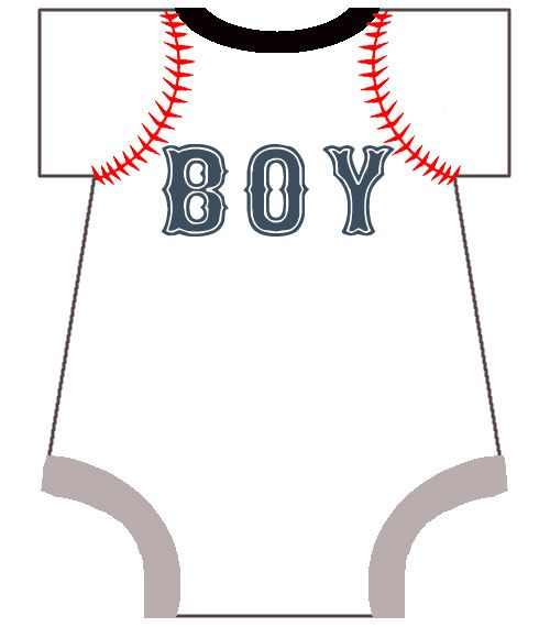 Baby Shower Sports Theme Invitation Templates For FREE Cutout - Baseball baby shower invitation templates