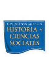 Houghton Mifflin Historia y Ciencias Sociales