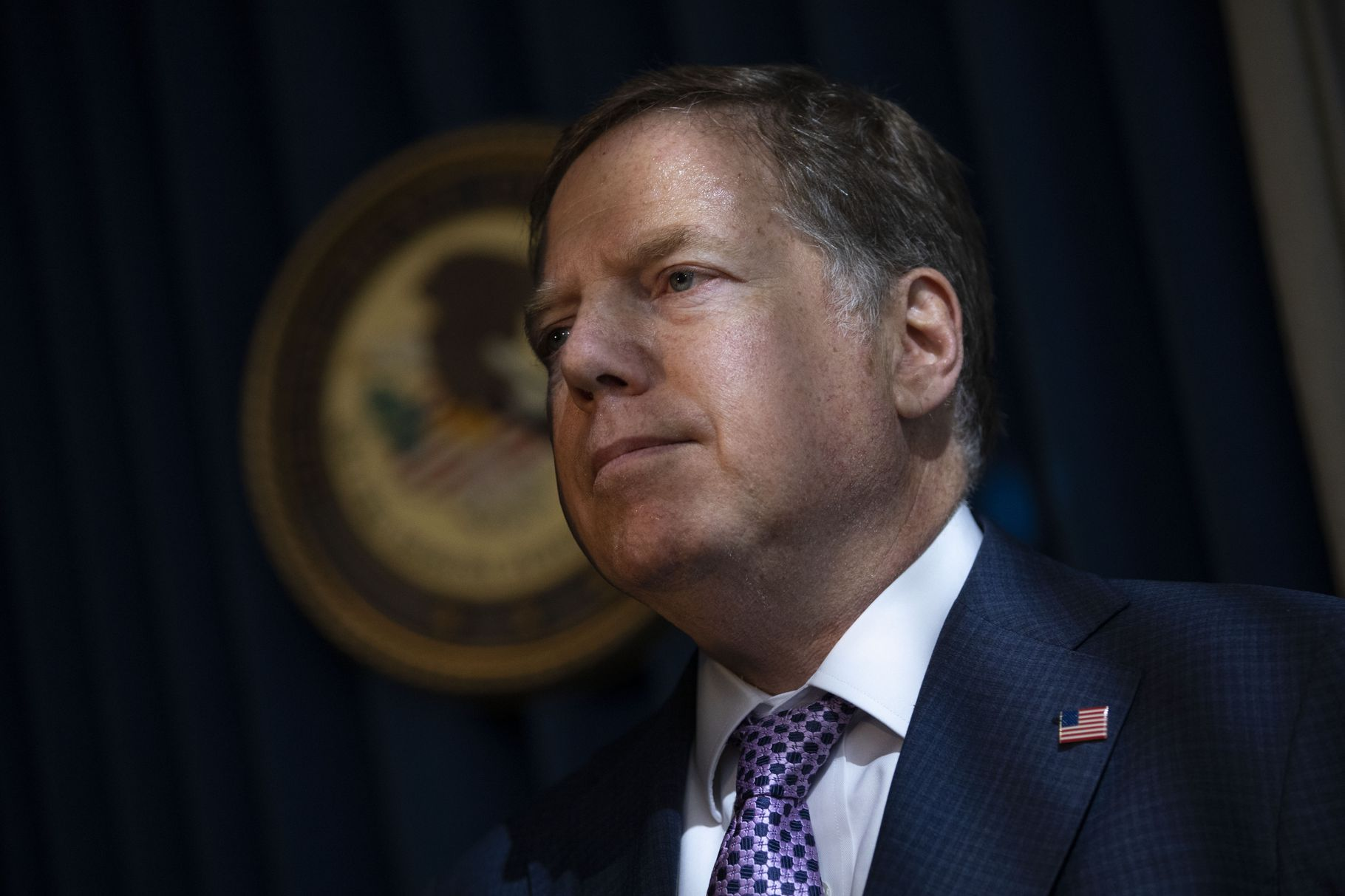 The Firing Of Sdny Us Attorney Geoffrey Berman Explained In 2020 Us Attorney Barr Attorneys
