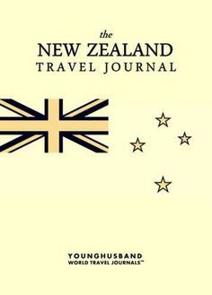 The New Zealand Travel Journal