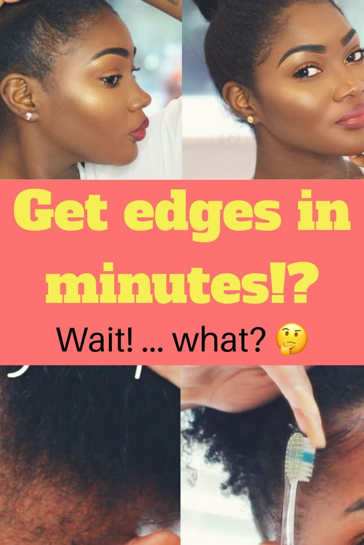 Get hairline help fast with hair thickening fibers