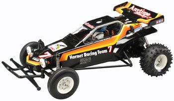 Tamiya 1/10 The Hornet 2WD Buggy Kit   Rc cars   Rc cars diy