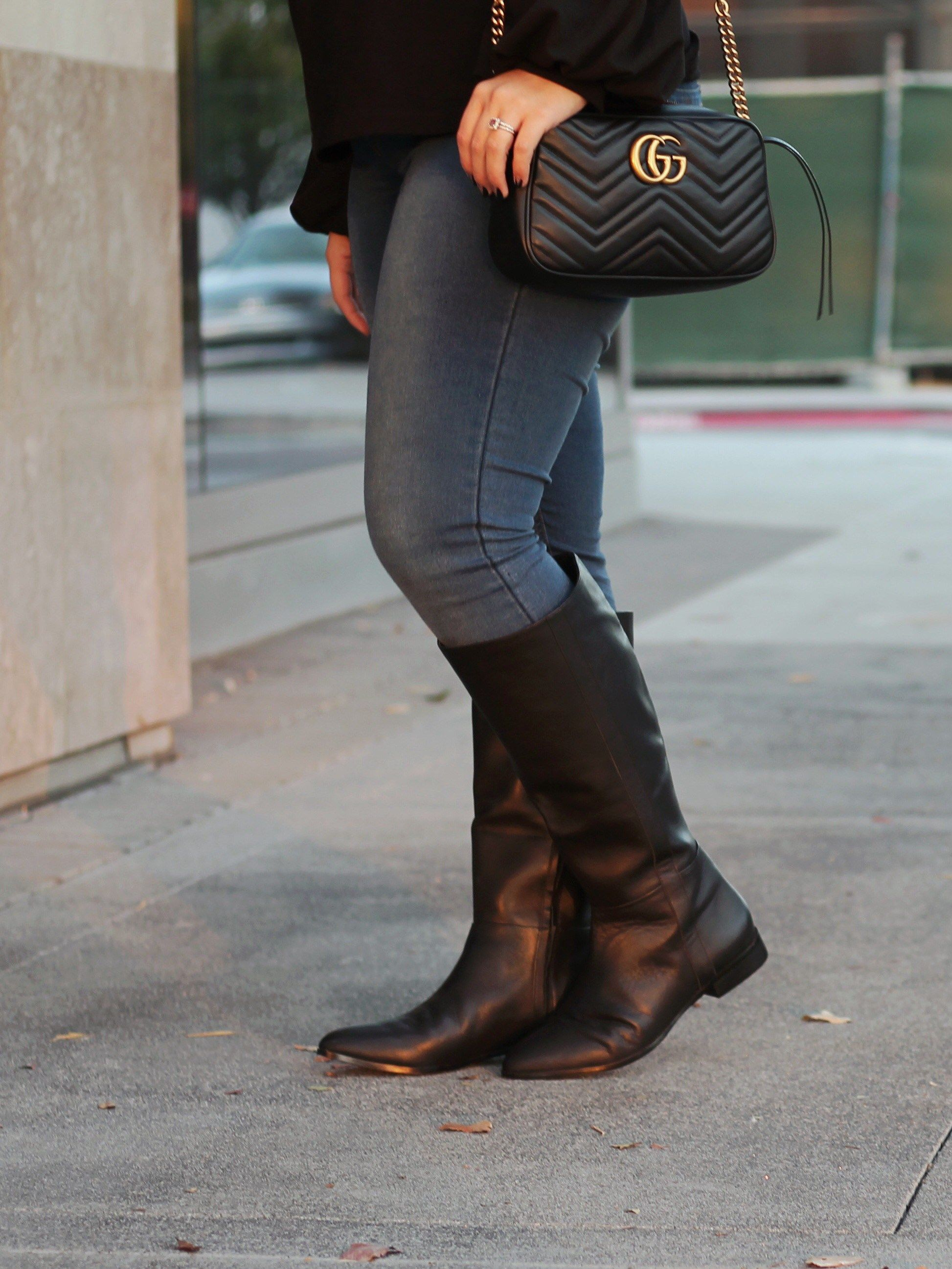 bf69081ed23 Holy Fit! Wide Calf Boots for All - Rose Gold Lining
