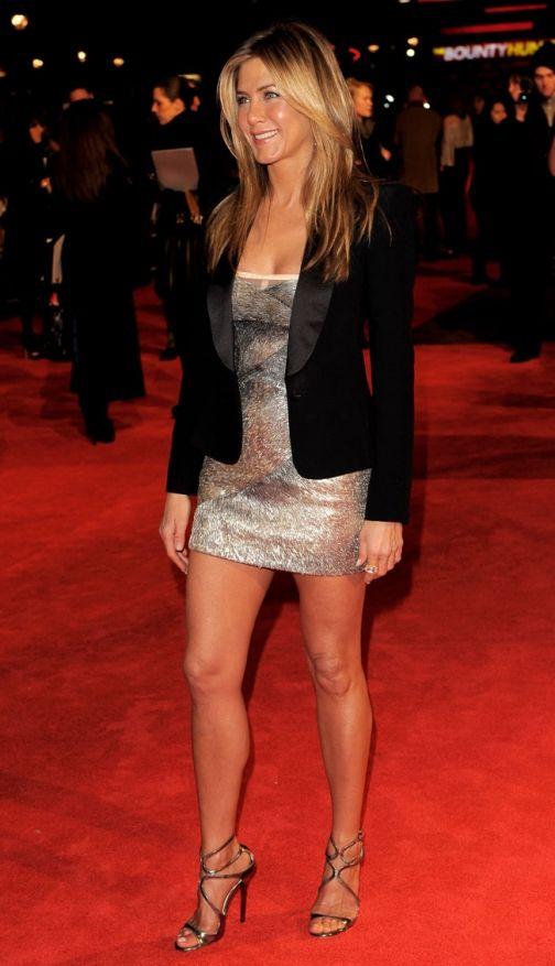 Jennifer Aniston Summer Style Dairy | Fastest Growing ...