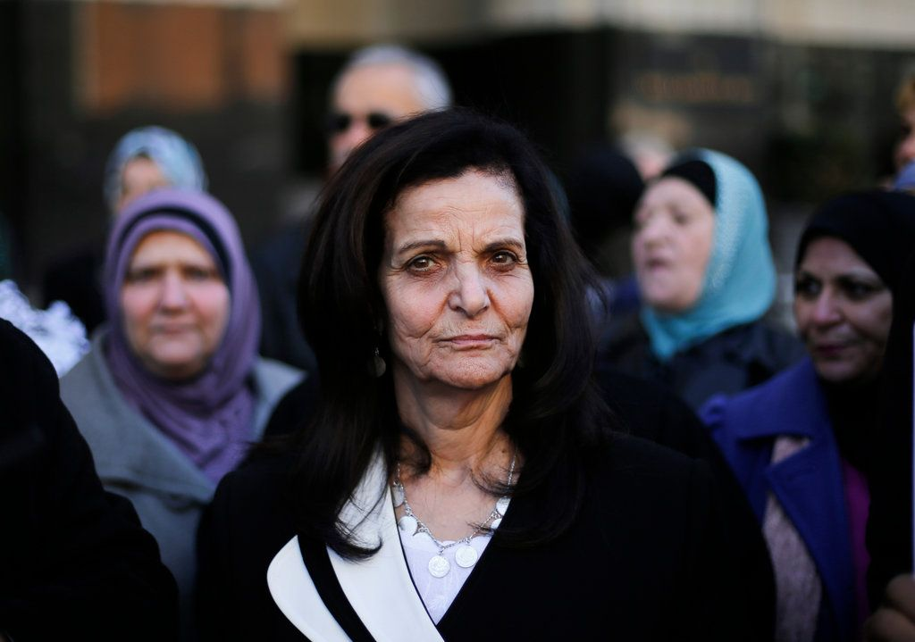 Does feminism have room for zionists woman organization