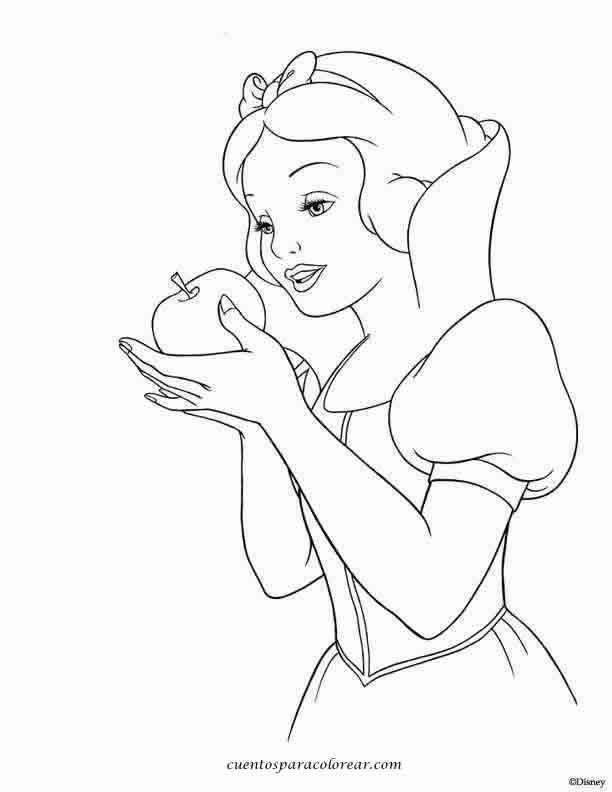 Princesa Sofia Para Colorear Imagenes Princesas Para