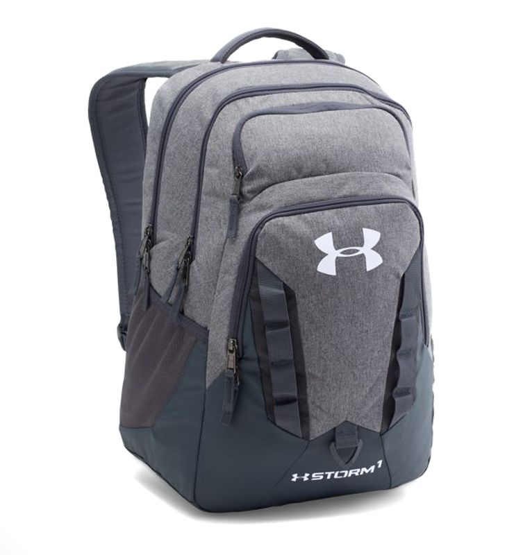 Under Armour Storm Recruit Backpack  1261825-041  7096d74701e8c