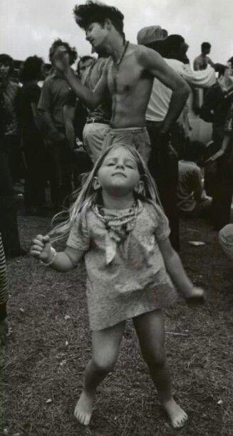 laurenhavlo:  Woodstock, 1969