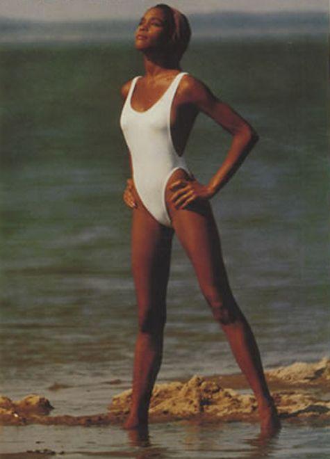 Beautiful Whitney Mirror Mirror Whitney Houston