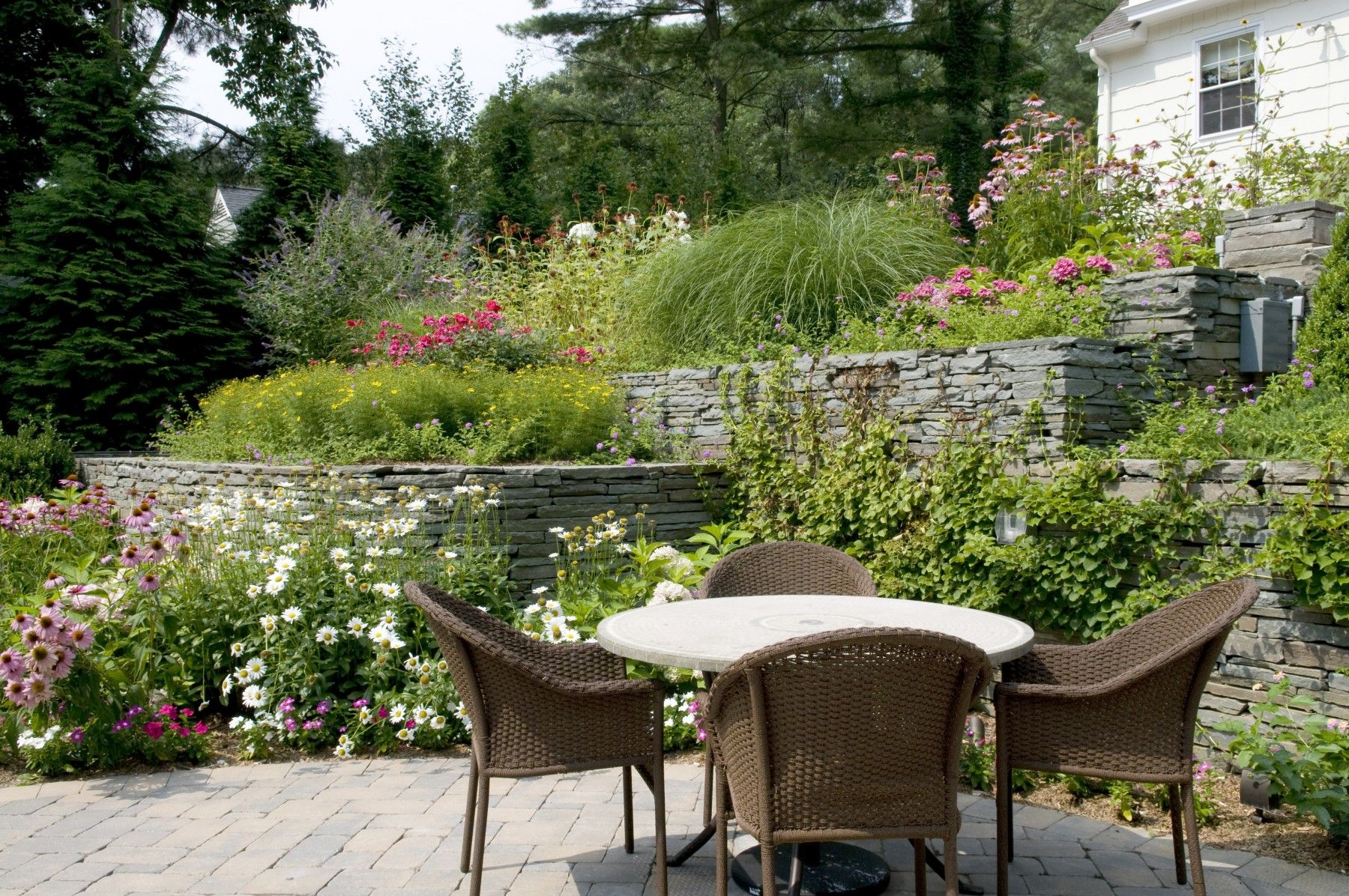 Outdoor Fireplace Construction Cost Guide | Outdoor ... on Cost Of Backyard Remodel id=36479