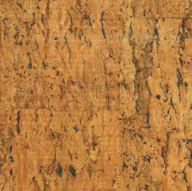 Cork Wallpaper, Metallic Wallpaper
