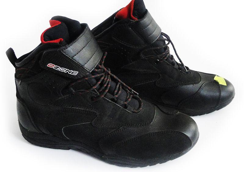 Ozone Basic Black Przod Motorowex Pl Sneakers Nike Air Jordan Sneaker Sneakers