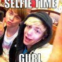 Selfie TIme Gurl lol