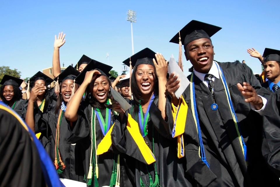Important Milestones in African American Education