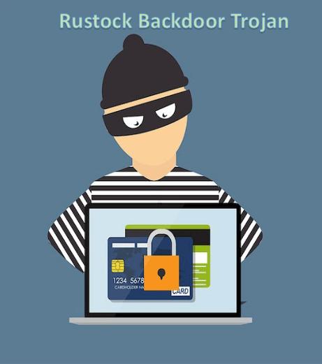 What is Backdoor Rustock Virus? How to remove Backdoor