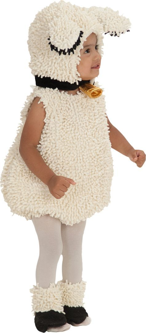 Baby Lovely Lamb Costume - Party City Our Baby Girl ! Pinterest - party city store costumes