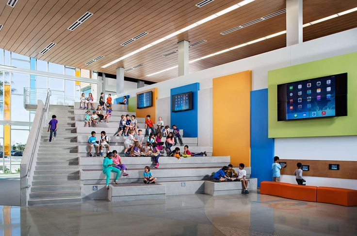 School In San Diego   Design 39 Campus   Cerca Con Google