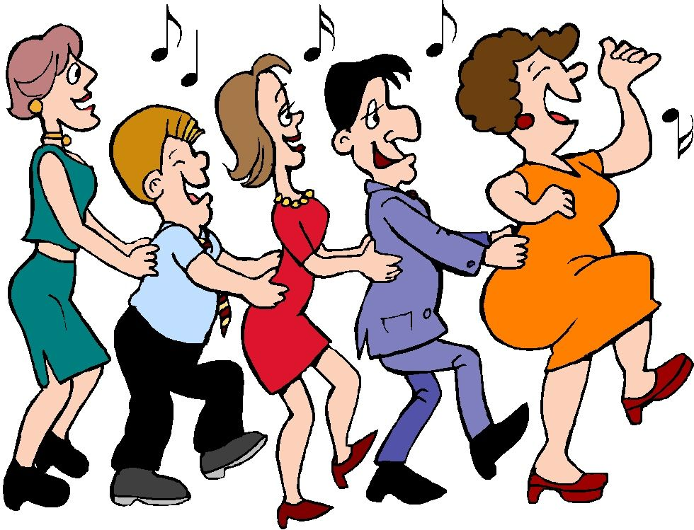 Line dancing my first physical exercise class after retirement line dancing my first physical exercise class after retirement danced yr half then sciox Choice Image