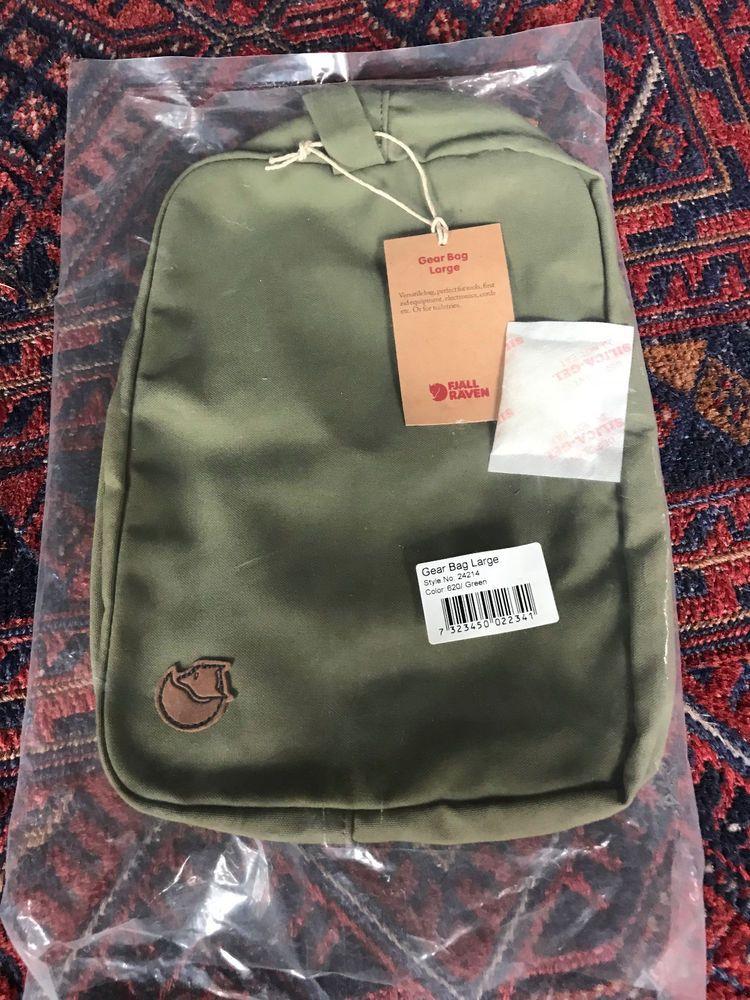 Fjallraven Gear Bag 4L Organizer