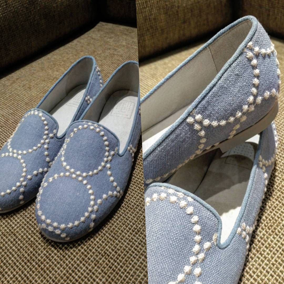 Sweetmist✨✨✨✨ minaperhonen🎵🎵🎵 Hemos conseguido Mina muy popular Perhonen zapatos planos 1 par sólo acciones 🎵🎵 # Mina Perhonen Aina zapatos planos de color azul claro # size36 pasado 1 pie 😊😊 #minaperhonen # Mina