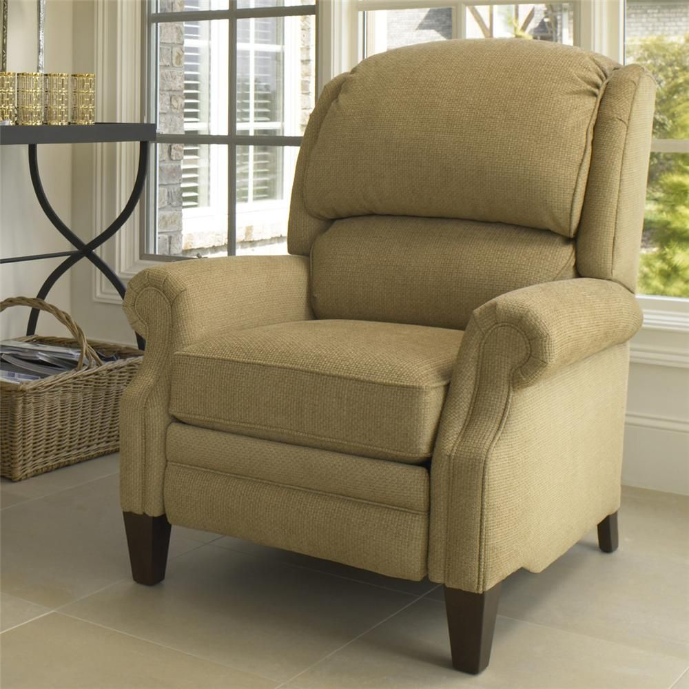 Best Recliners Pressback Reclining Chair With Bustle Back By 400 x 300