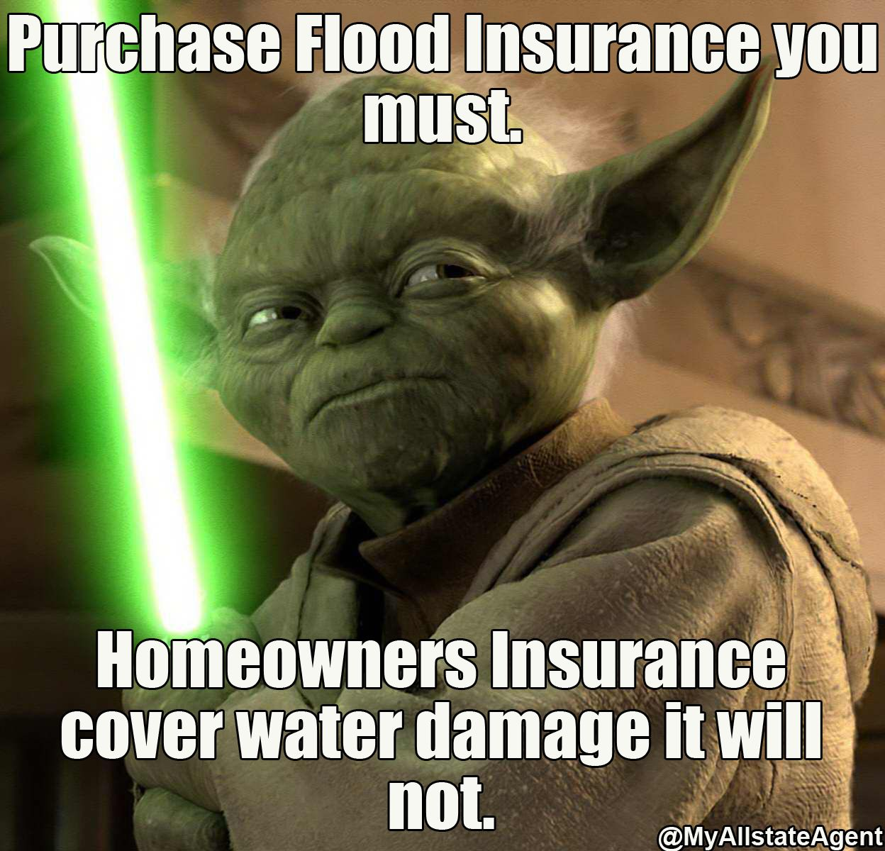 Insurance Meme Google Search Star Wars Yoda Star Wars Characters Star Wars Film