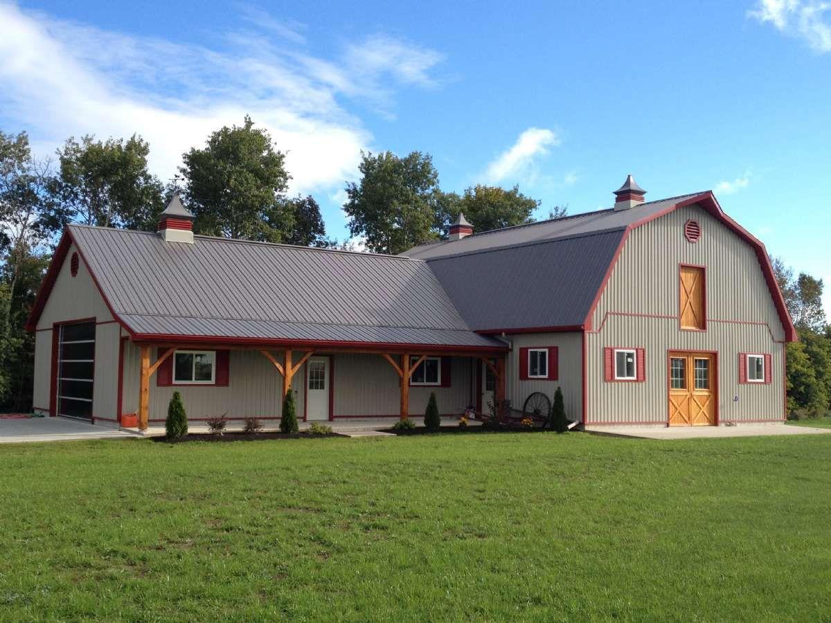 Canadian Farm Builders Association Farm Building Industry
