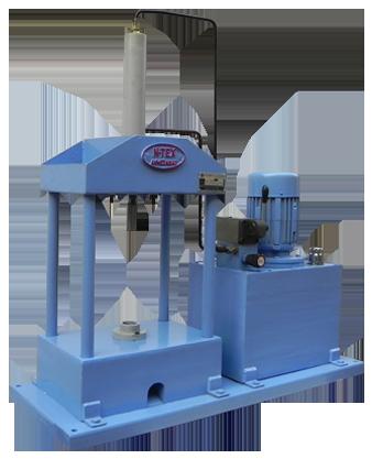 Cheese Pipe Straightener : Woven Machinery : Plastic & Packaging Machinery…