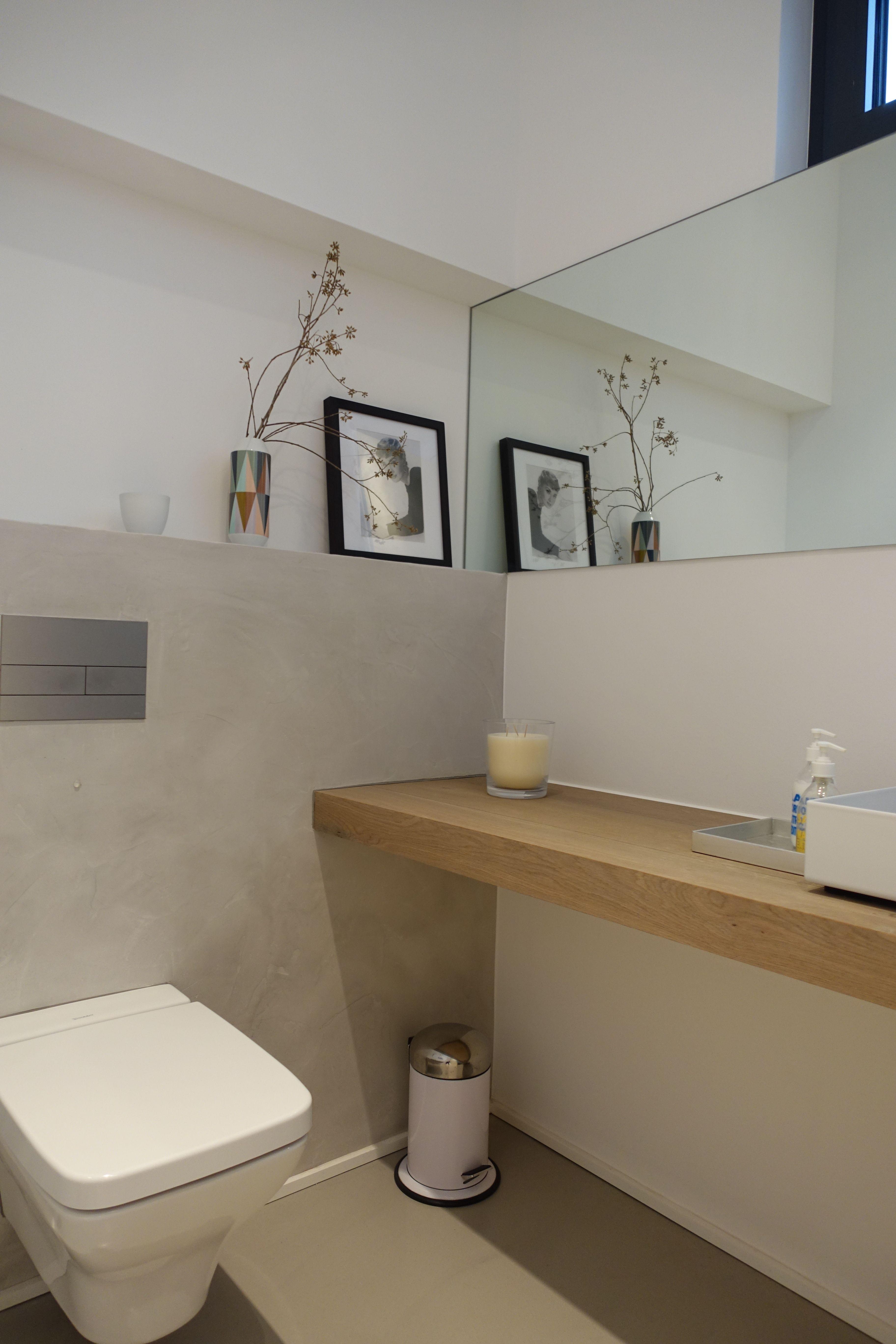 naturo konzept gmbh co kg i gr spachtelb den g ste wc pinterest badezimmer bad und. Black Bedroom Furniture Sets. Home Design Ideas