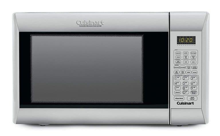 kitchenaid convection microwave manual