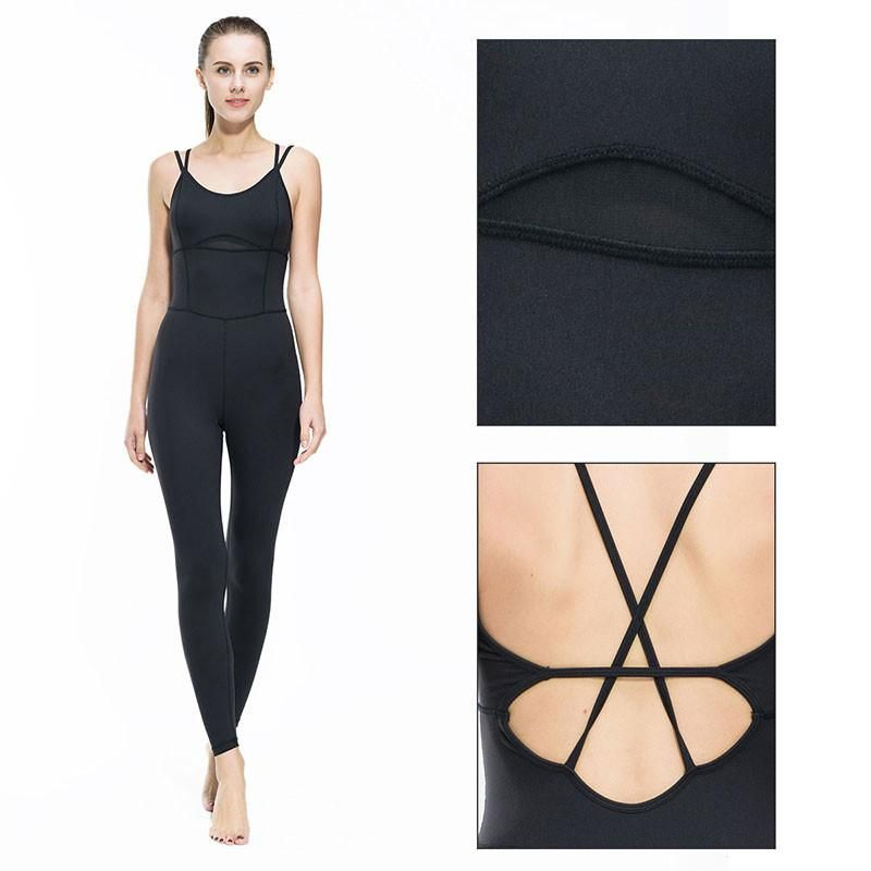 Womens One Piece Workout Jumpsuit Products Pinterest Fitness