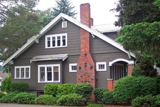 Two storey modest cape cod bungalow google search for Craftsman cape cod